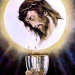 Lipiec – Miesiącem Krwi Chrystusa